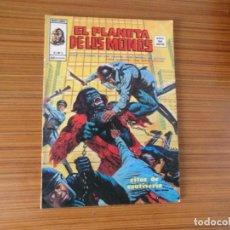 Fumetti: EL PLANETA DE LOS MONOS V.2 Nº 18 EDITA VERTICE. Lote 293559938