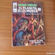 Cómics: RELATOS SALVAJES EL PLANETA DE LOS MONOS V.2 Nº 2 EDITA VERTICE. Lote 293562238