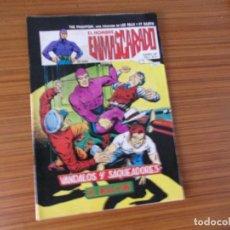 Cómics: EL HOMBRE ENMASCARADO V.2 Nº 30 EDITA VERTICE. Lote 293563263