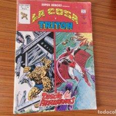 Cómics: SUPER HEROES V.1 Nº 130 EDITA VERTICE. Lote 293563988