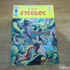 Fumetti: MARVEL LOS ETERNOS V 1 Nº 13. Lote 293706068