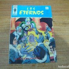 Fumetti: MARVEL LOS ETERNOS V 1 Nº 14. Lote 293706103