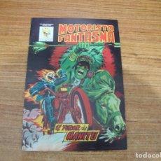 Fumetti: COMIC EL MOTORISTA FANTASMA Nº 1 - 81. Lote 293706613