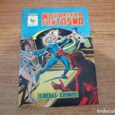 Fumetti: COMIC EL MOTORISTA FANTASMA Nº 3 - 81. Lote 293706678