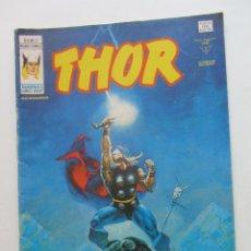 Comics: THOR VOL 2 Nº 37 1976 MUNDI-COMICS VÉRTICE ARX28 LV. Lote 293932193