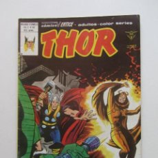Cómics: THOR VOL 2 Nº 50 1979 MUNDI-COMICS VÉRTICE ARX28 LV. Lote 293938078