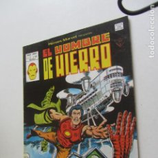 Cómics: HEROES MARVEL EL HOMBRE DE HIERRO - V.2 Nº 67 MUNDI-COMICS VÉRTICE ARX28 LV. Lote 293944638