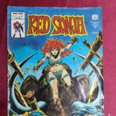 Cómics: RED SONJA. VOL. 1. Nº 10. EDICIONES VÉRTICE.. Lote 294041068