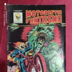 Cómics: MOTORISTA FANTASMA. Nº 1. EDICIONES VÉRTICE.. Lote 294041658