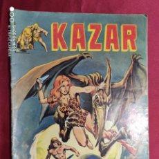 Cómics: KAZAR. Nº 2. LOS LAZOS QUE ATAN!. EDICIONES VÉRTICE. SURCO. Lote 294045203