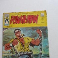 Cómics: HEROES MARVEL V.2 Nº 32 POWERMAN VERTICE POWER-MAN MUNDI-COMICS VÉRTICE ARX151 LV. Lote 294085598
