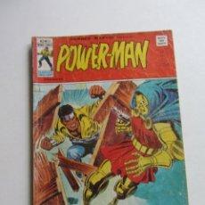 Cómics: HEROES MARVEL V.2 Nº 31 POWERMAN VERTICE POWER-MAN MUNDI-COMICS VÉRTICE ARX151 LV. Lote 294085768