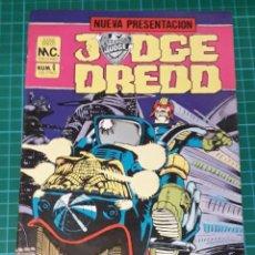 Cómics: COMIC MC JUDGE DREDD 4. Lote 294108583
