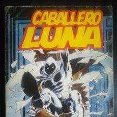 Cómics: CABALLERO LUNA VERTICE SURCO RETAPADO 180 PAGINAS. Lote 294506343