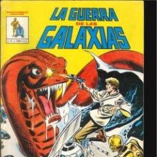 Cómics: LA GUERRA DE LAS GALAXIAS MUNDICÓMICS VÉRTICE MARVEL NÚMERO 6. Lote 294812508