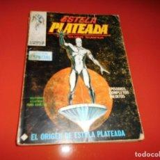 Cómics: ESTELA PLATEADA VOL. 1 Nº 1 VERTICE. Lote 295345983