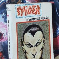 Cómics: EXCELENTE ESTADO SPIDER 3 EDICIONES INTERNACIONALES ESPECIAL TACO COMICS VERTICE. Lote 295401788