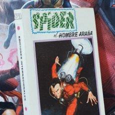 Cómics: EXCELENTE ESTADO SPIDER 4 EDICIONES INTERNACIONALES ESPECIAL TACO COMICS VERTICE. Lote 295402113