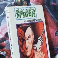 Cómics: EXCELENTE ESTADO SPIDER 5 EDICIONES INTERNACIONALES ESPECIAL TACO COMICS VERTICE. Lote 295402208