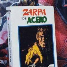 Cómics: EXCELENTE ESTADO ZARPA DE ACERO 6 EDICIONES INTERNACIONALES ESPECIAL TACO COMICS VERTICE. Lote 295406888