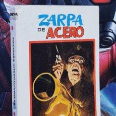 Cómics: CASI EXCELENTE ESTADO ZARPA DE ACERO 7 EDICIONES INTERNACIONALES ESPECIAL TACO COMICS VERTICE. Lote 295407153