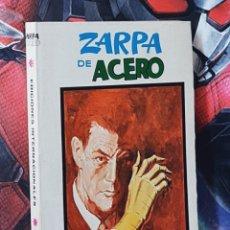 Cómics: DE KIOSCO ZARPA DE ACERO 11 EDICIONES INTERNACIONALES ESPECIAL TACO COMICS VERTICE. Lote 295416918