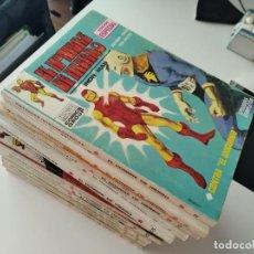 Cómics: (VERTICE -V.1) EL HOMBRE DE HIERRO - Nº. 2- MBE.-. Lote 295420293