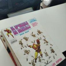 Cómics: (VERTICE -V.1) EL HOMBRE DE HIERRO - Nº. 15- MBE.-. Lote 295422363