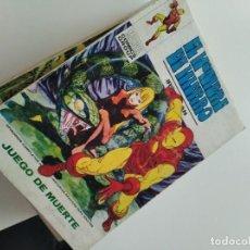 Cómics: (VERTICE -V.1) EL HOMBRE DE HIERRO - Nº. 26.- BE.-. Lote 295428058