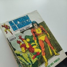 Cómics: (VERTICE -V.1) EL HOMBRE DE HIERRO - Nº. 27-NORMAL. Lote 295428678