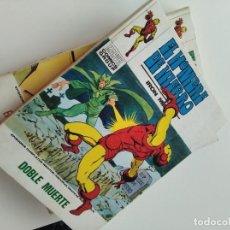 Cómics: (VERTICE -V.1) EL HOMBRE DE HIERRO - Nº. 30.- BE.-ALTO. Lote 295430698