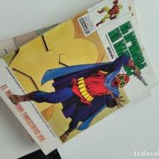 Cómics: (VERTICE -V.1) EL HOMBRE DE HIERRO - Nº. 31.- BE.-. Lote 295431198
