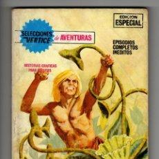 Cómics: SELECCIONES VERTICE Nº 41 (VERTICE 1969). Lote 295448493