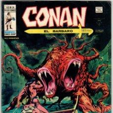 Cómics: CONAN V2 Nº 26 (VERTICE 1978). Lote 295459793