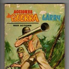 Cómics: ACCIONES DE GUERRA Nº 20 (VERTICE 1974) PENULTIMO DE LA COLECCION.. Lote 295461323