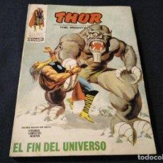 Cómics: THOR EL FIN DEL UNIVERSO Nº24 VÉRTICE COMICS. Lote 295784343