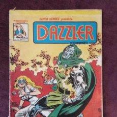 Cómics: SUPER HÉROES PRESENTA:DAZZLER Nº 2 - EDICIONES VÉRTICE 1981. Lote 295955218