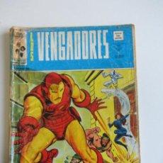 Cómics: LOS VENGADORES VOL. 2 II Nº 31 - LA NOVIA DE ULTRON 1974 MUNDI-COMICS VÉRTICE ETX LV. Lote 295969898