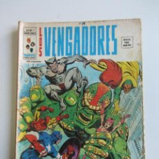 Cómics: LOS VENGADORES VOL. 2 II Nº 19 MUNDI-COMICS VÉRTICE ETX LV. Lote 295973888