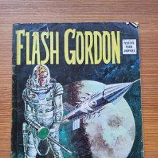 Cómics: FLASH GORDON V. 1 Nº 1 - VERTICE (C3). Lote 296594068