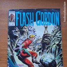 Cómics: FLASH GORDON V. 1 Nº 4 - VERTICE (C3). Lote 296594588