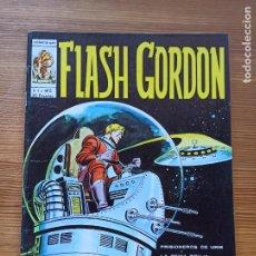 Cómics: FLASH GORDON V. 1 Nº 5 - VERTICE (C3). Lote 296594808