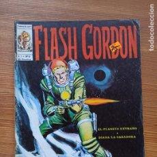 Cómics: FLASH GORDON V. 1 Nº 6 - VERTICE (C3). Lote 296595113