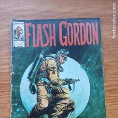 Cómics: FLASH GORDON V. 1 Nº 8 - VERTICE (C3). Lote 296595528