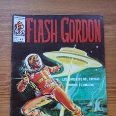 Cómics: FLASH GORDON V. 1 Nº 9 - VERTICE (C3). Lote 296595743