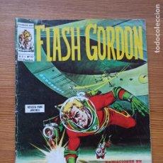 Cómics: FLASH GORDON V. 1 Nº 10 - VERTICE (C3). Lote 296596013