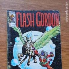 Cómics: FLASH GORDON V. 1 Nº 12 - VERTICE (C3). Lote 296596263