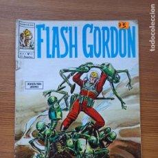Cómics: FLASH GORDON V. 1 Nº 13 - VERTICE (C3). Lote 296596518
