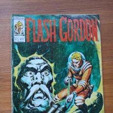 Cómics: FLASH GORDON V. 1 Nº 15 - VERTICE (C3). Lote 296597148