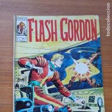 Cómics: FLASH GORDON V. 1 Nº 16 - VERTICE (C3). Lote 296597453